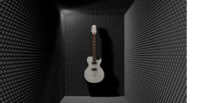 Acoustic Foam Panel introduction by Top Surface Building Materials Trading LLC