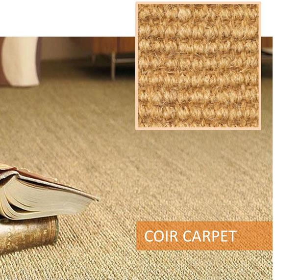 coir supplied by Top Surface