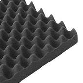 egg tray foam panel by Top Surface Building Materials Trading LLC