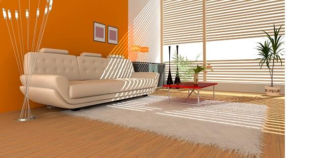 flooring solutions introduction by Top Surface Building Materials Trading LLC
