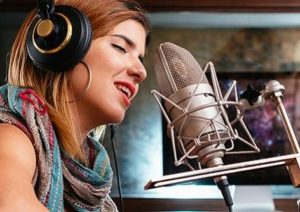 Recording studio acoustics by Top Surface Building Materials Trading LLC