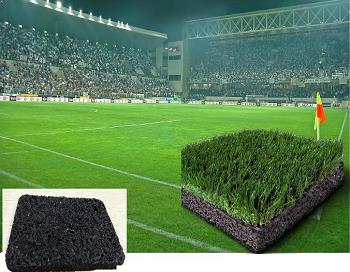 Artificial Turf Underlay