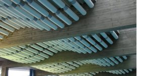 sound baffles from Top Surface Building Materials Trading LLC