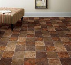 Top Surface vinyl flooring introduction